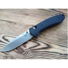 Benchmade Boost 590.  Model - Elegant  - Line