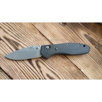 Benchmade Griptilian.  Model  - ART CF