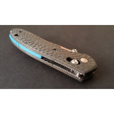 Benchmade Mini Griptilian.  Модель  - MINI CF